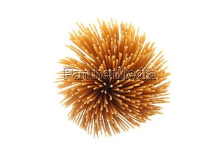 spaghetti, as, a, spiral - 621796