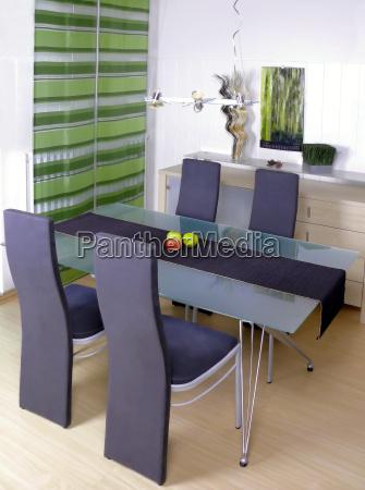modern, living, room - 623397