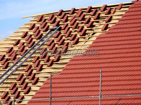 roof, tiles - 623829