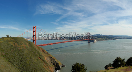 golden, gate - 626296