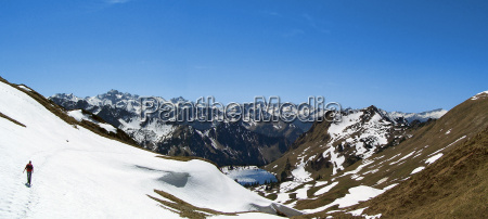 hike, to, seealpsee, in, oberstdorf - 628238