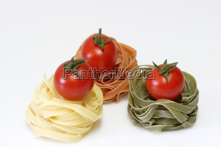 noodles, with, tomatoes - 628633