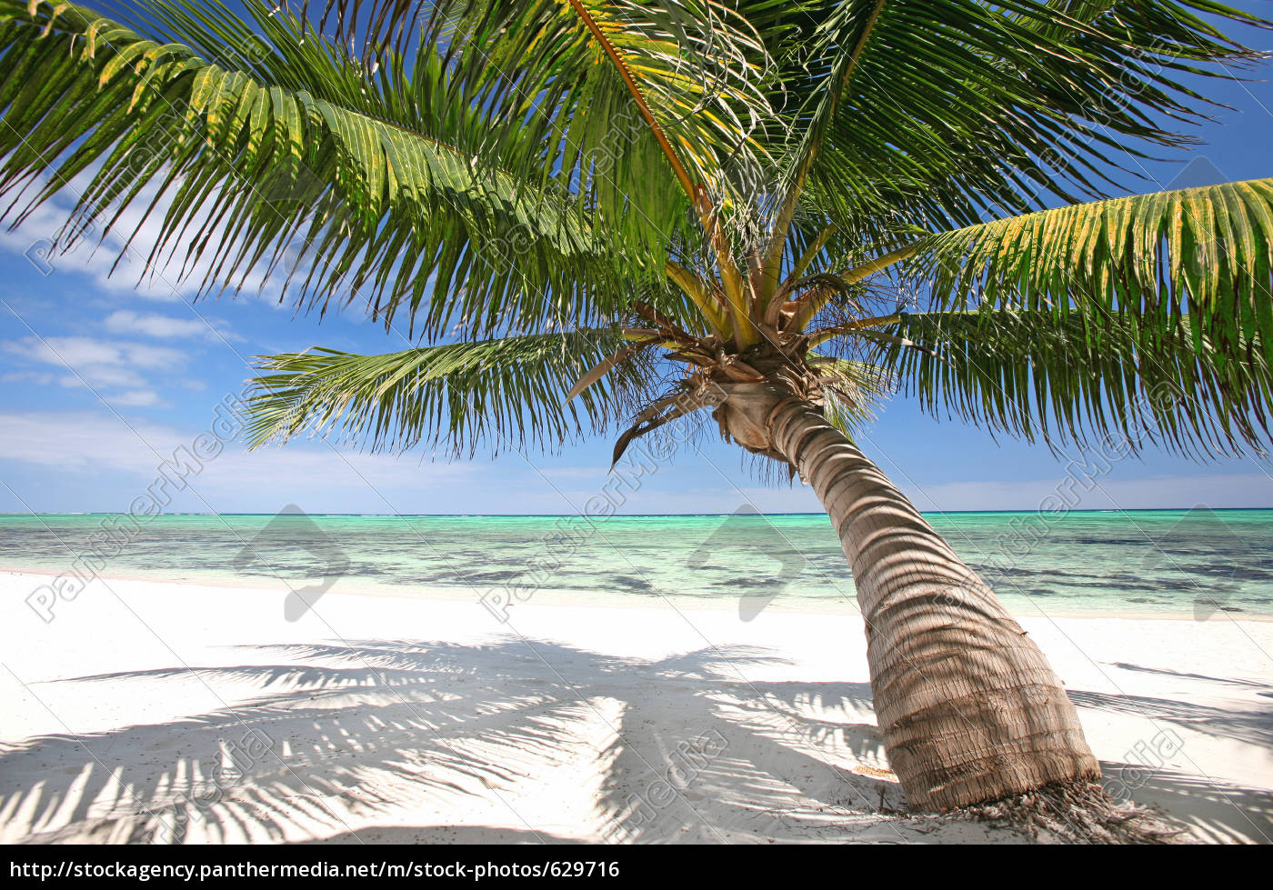 beach, idyll - 629716