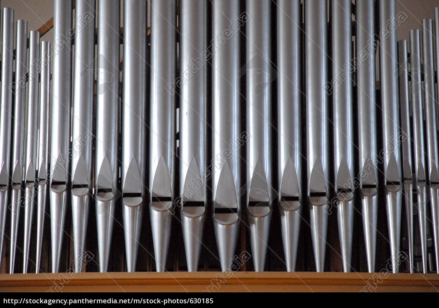 organ, pipes - 630185