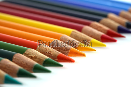 colored, pencils - 632440