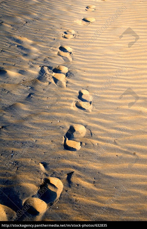 footsteps - 632835
