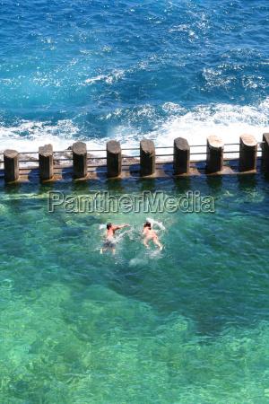 natural, pool - 632341