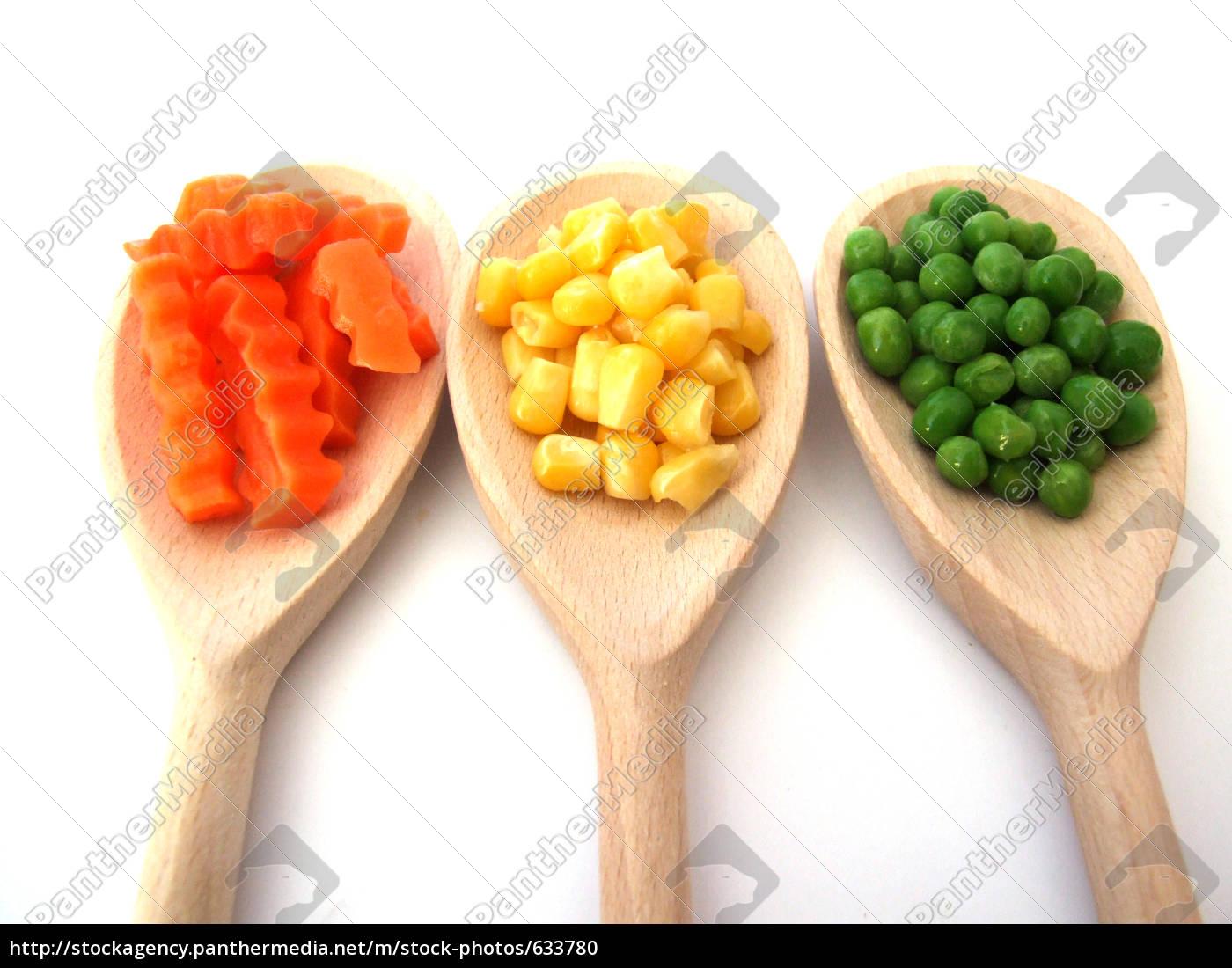frozen, vegetables - 633780