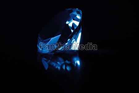 540 blue karat