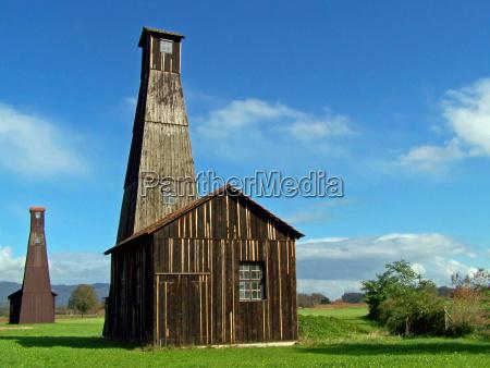 salt towers