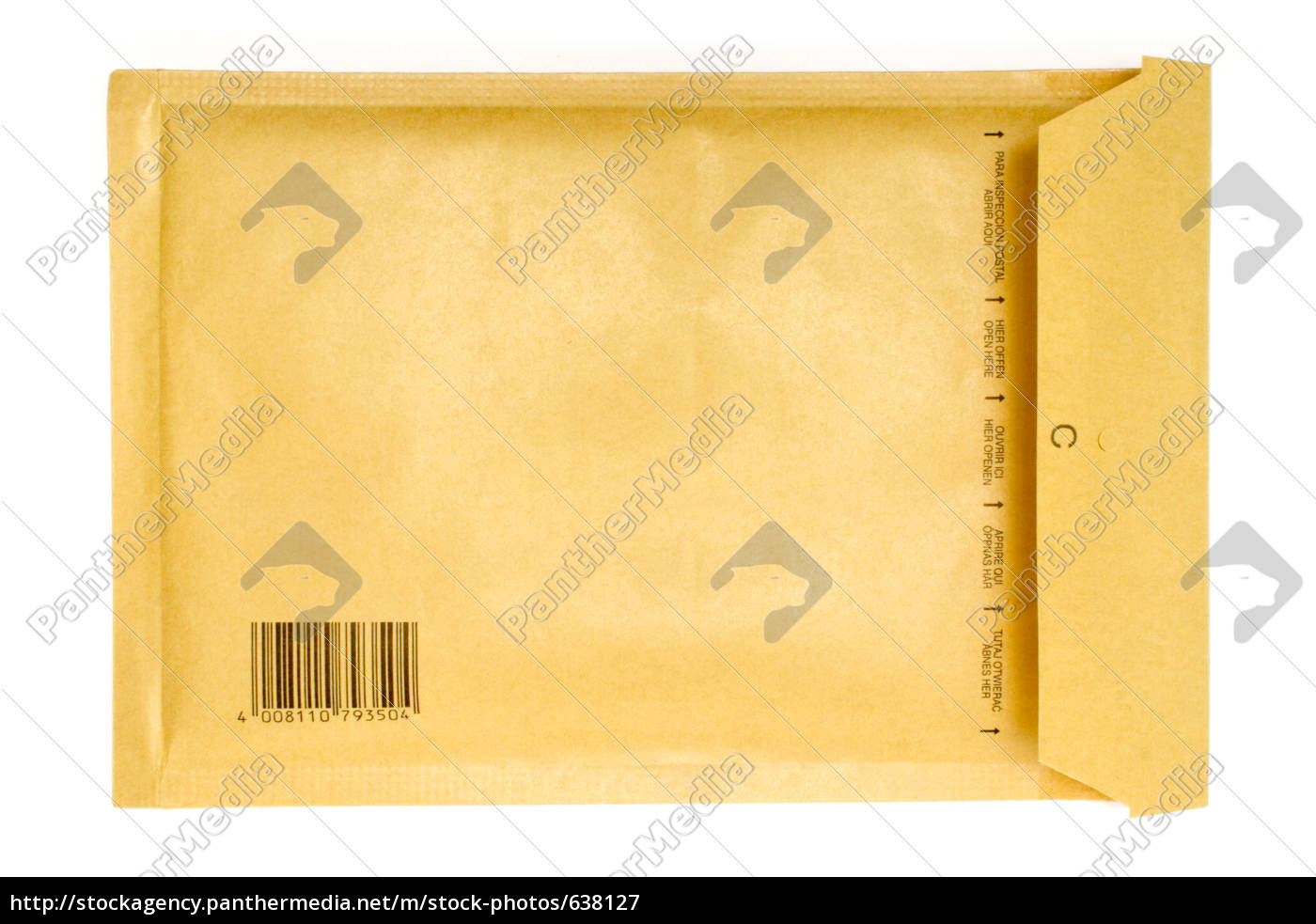 brown, envelope - 638127