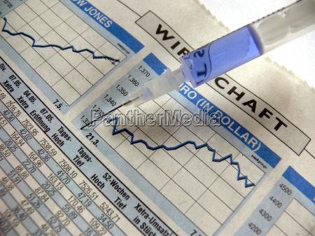 economy, strengthening - 638775