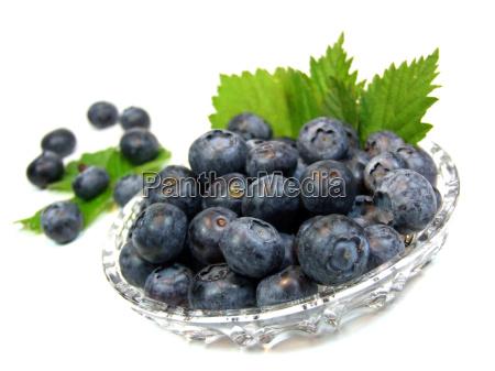 blueberries - 639377