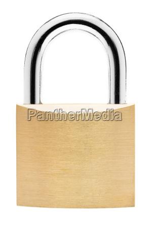 ordinary, padlock - 639903