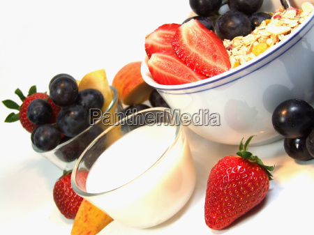 cereal, and, fruit - 641055