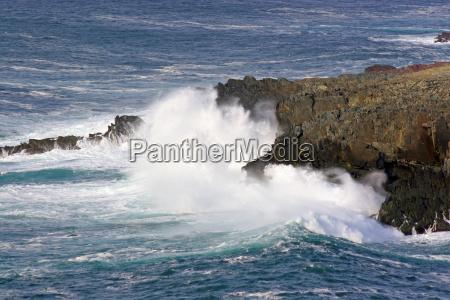 surf, in, the, atlantic, ireland - 642039