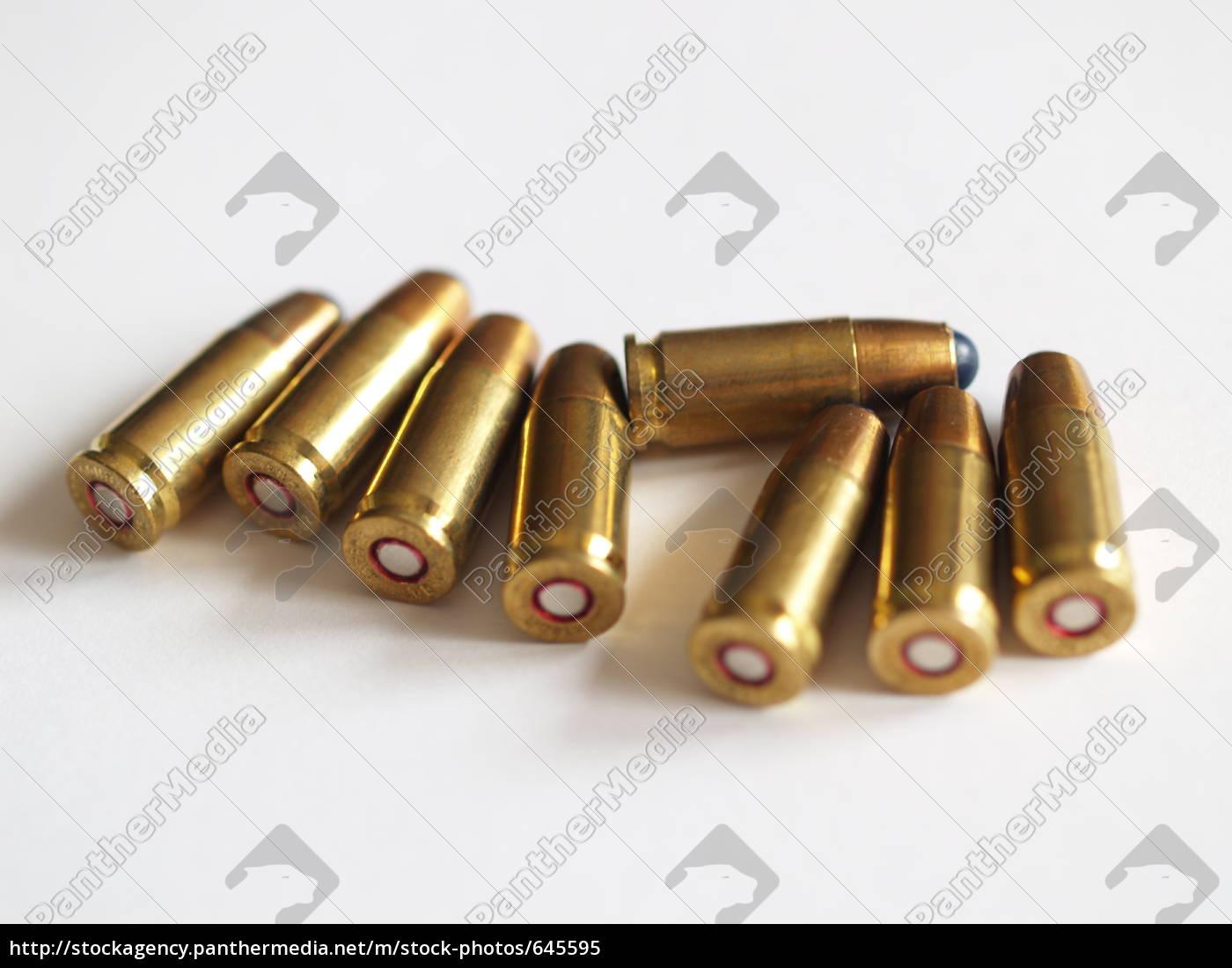 ammunition - 645595