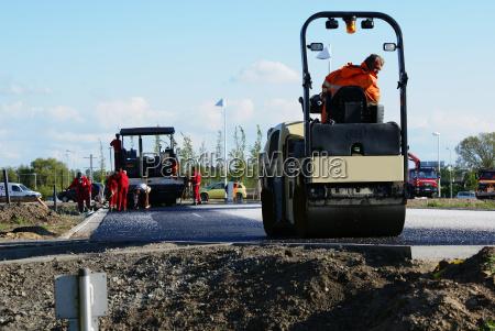 road, construction - 646984