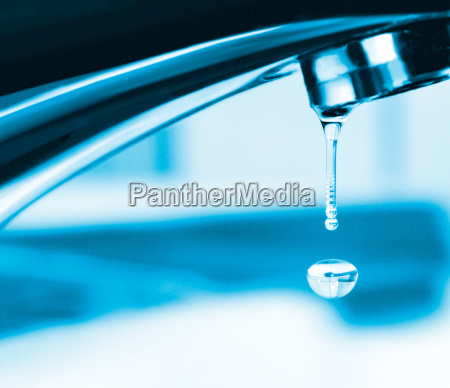 faucet dripping ii