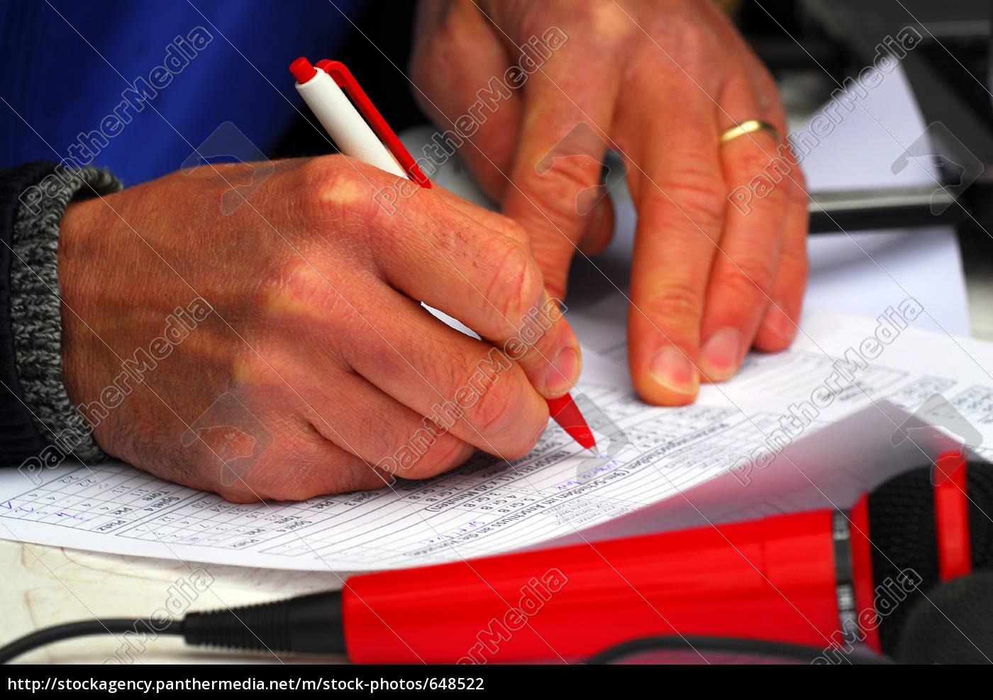 paperwork - 648522