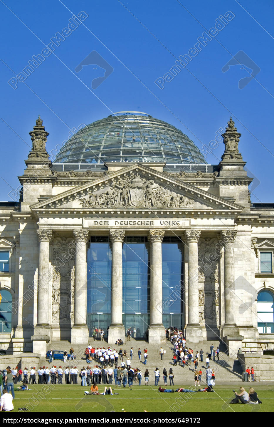 the, reichstag - 649172