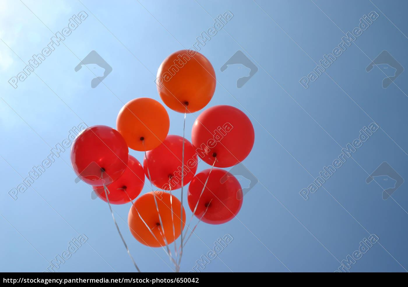 balloons - 650042