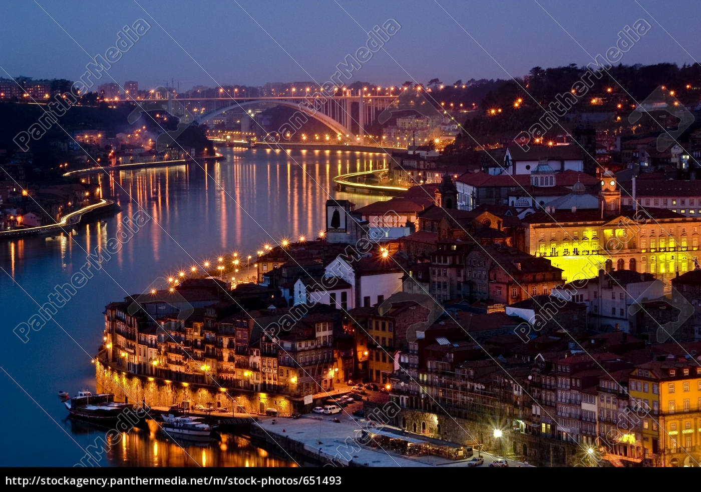 blue, hour, in, porto - 651493