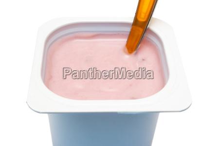 cherry, yogurt - 653121