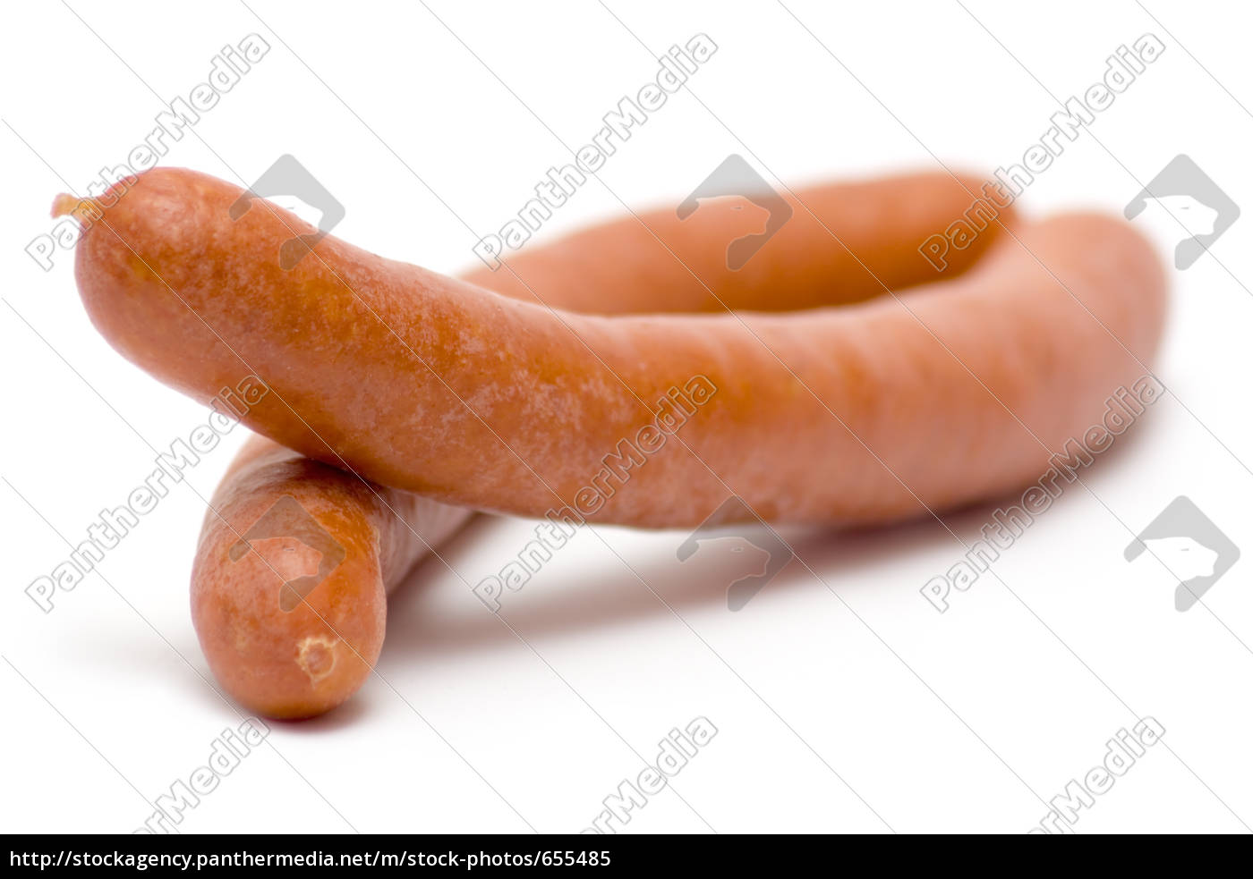 a, pair, of, viennese, sausages - 655485