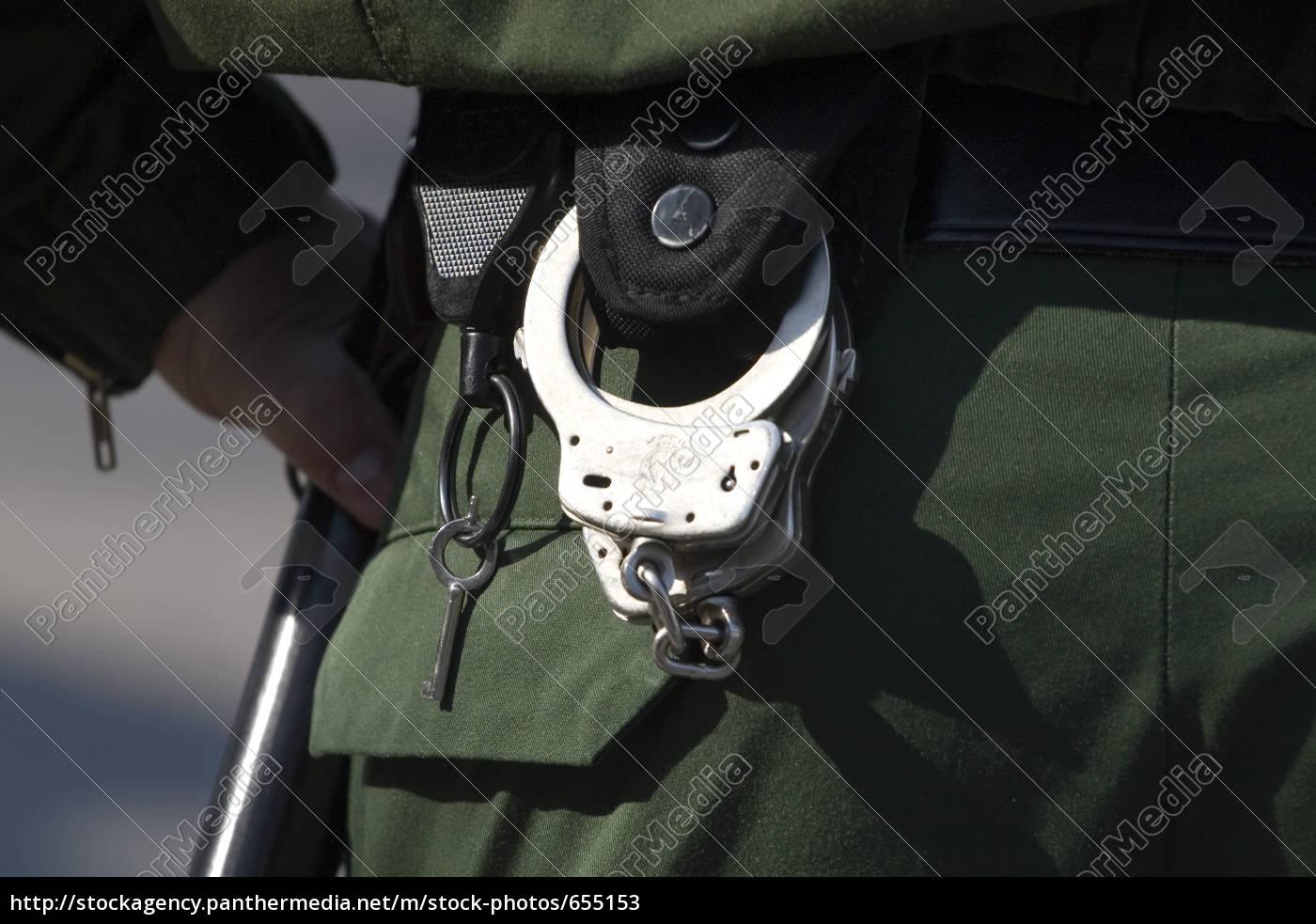 handcuffs - 655153