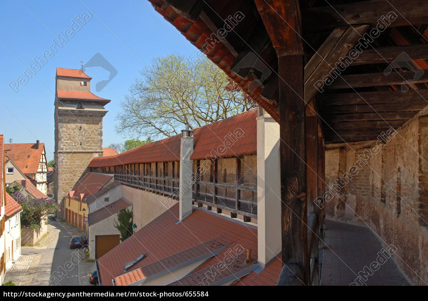 ramparts, with, reimlinger, goal - 655584