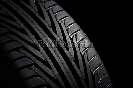 wide tires