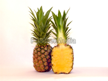 one, and, a, half, pineapples - 657617