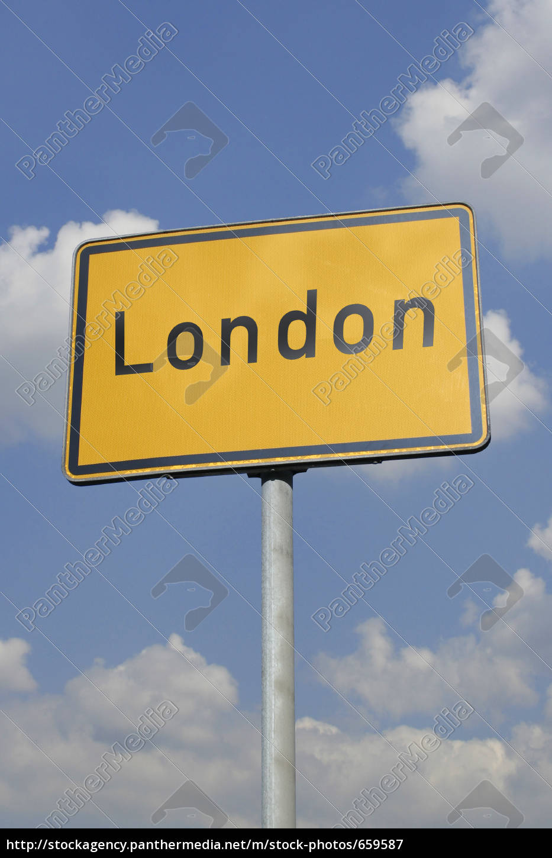 london, shield - 659587