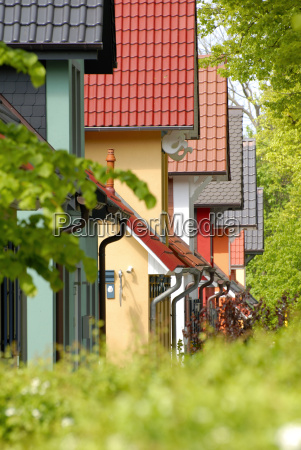 colorful, roofs - 662011
