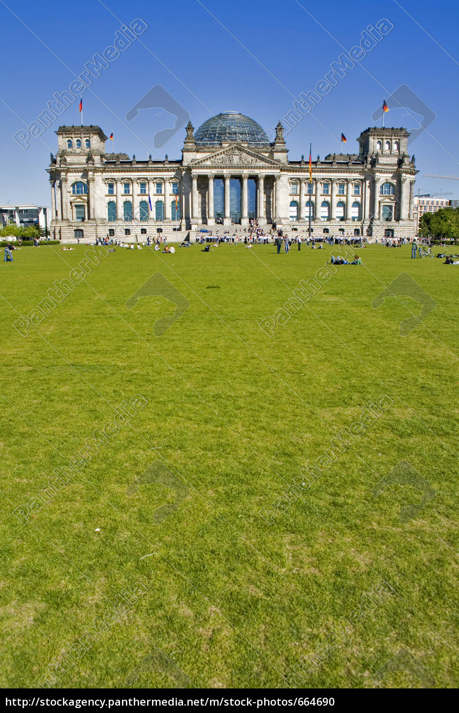 the, reichstag, of, the, german, people - 664690