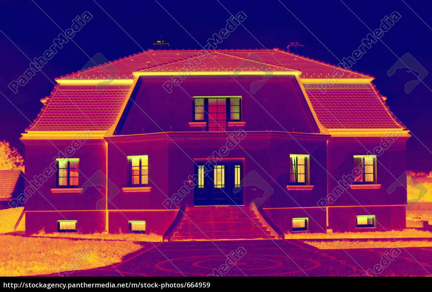 thermography - 664959