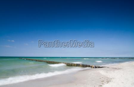 baltic, beach - 666036