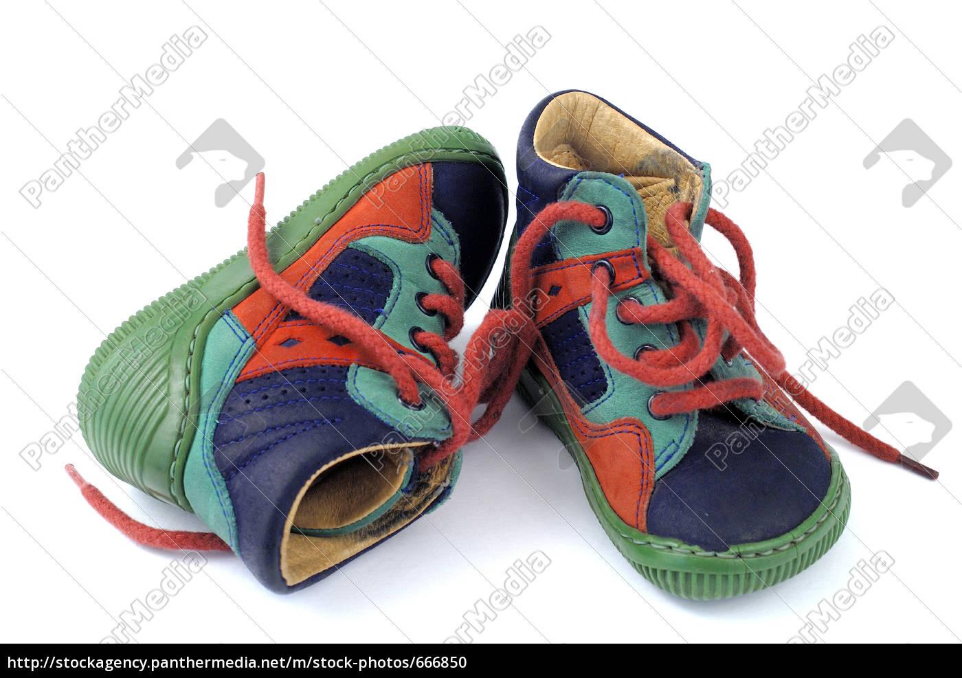 children's, shoes - 666850