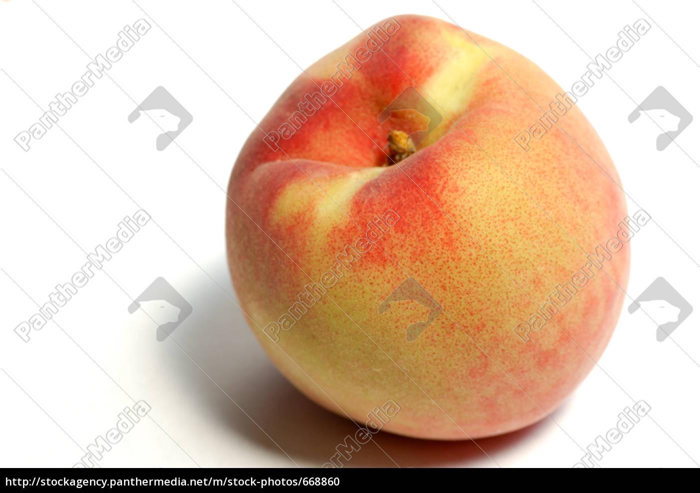 peach, laterally - 668860