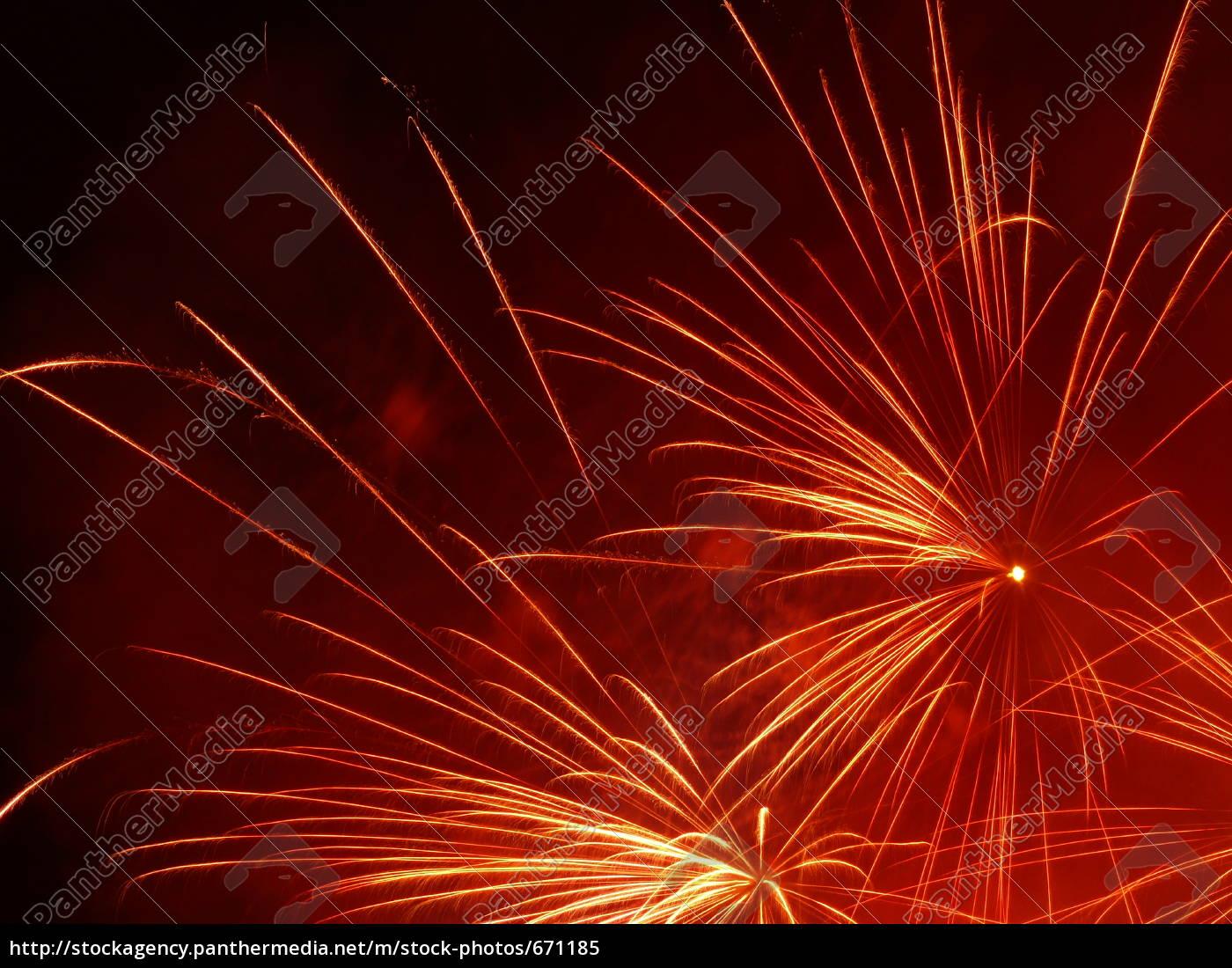 firework, flower - 671185