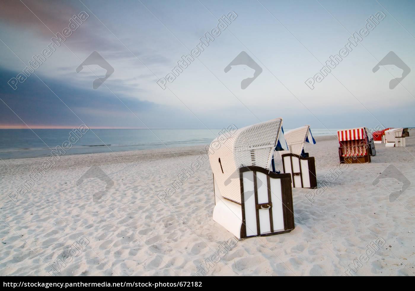 blue, hour, on, the, beach - 672182