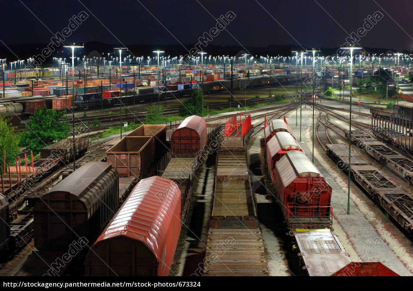 station, 8, mesh - 673324