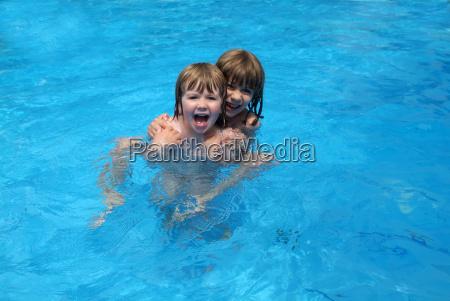 fun, in, the, pool - 674554