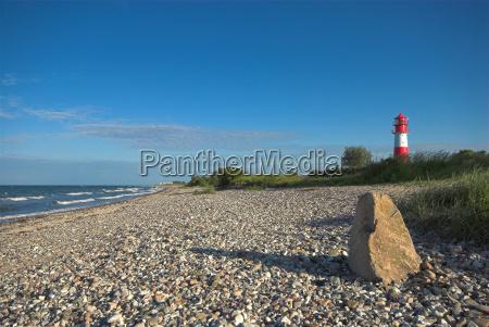 lighthouse, on, the, beach - 674181