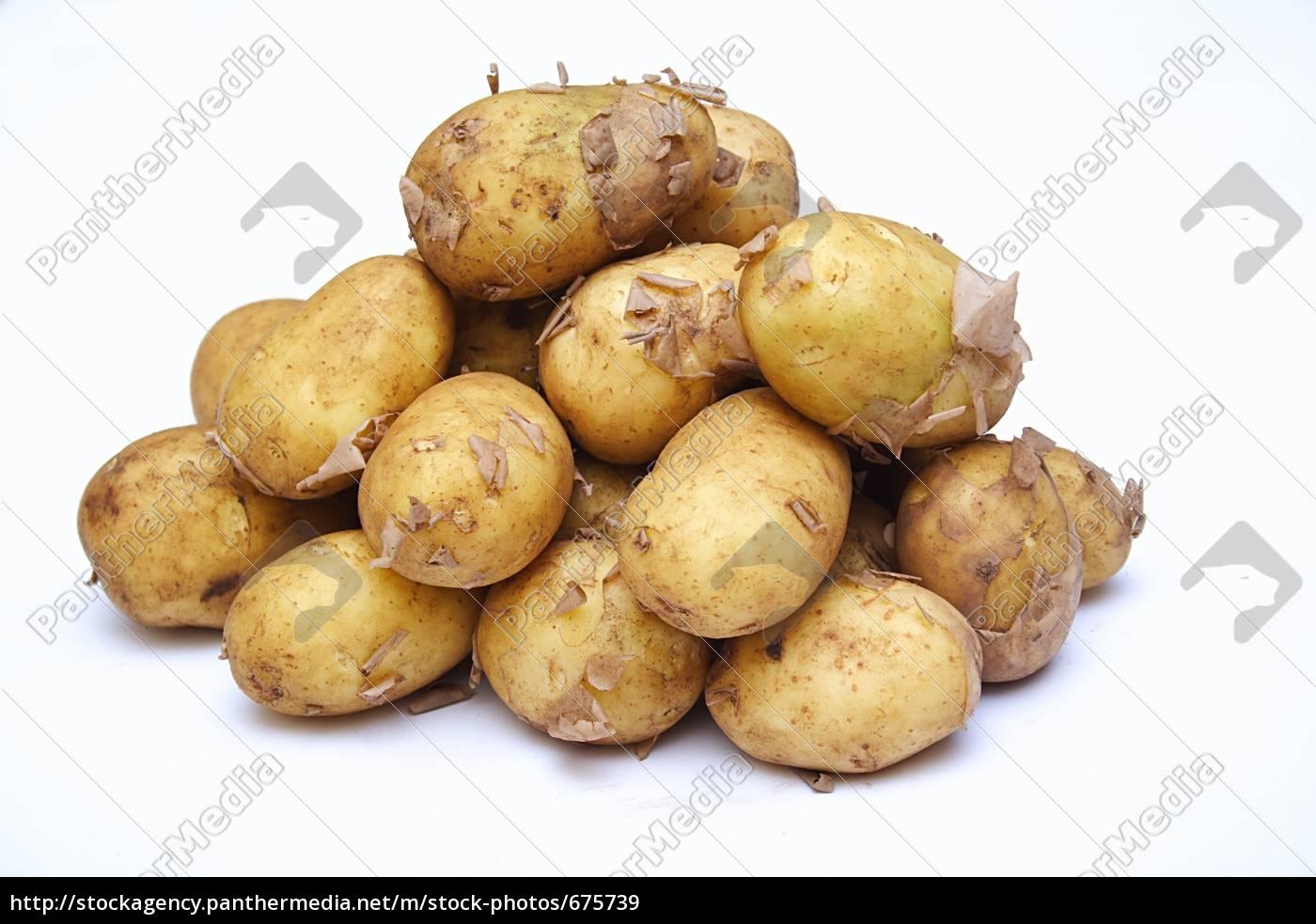 heurige, potatoes - 675739