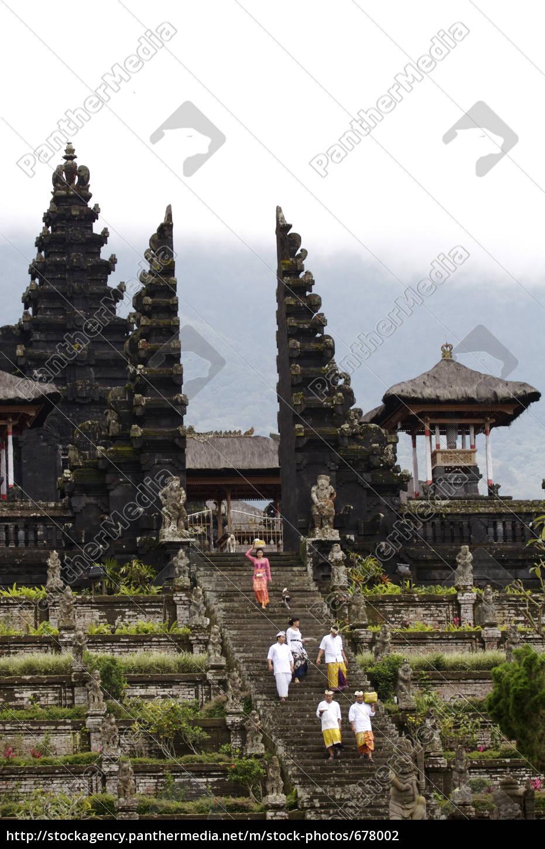 mother, temple, besakih - 678002