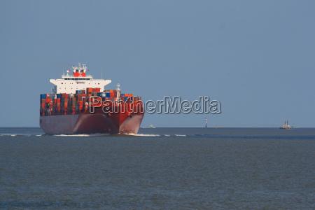 ocean, liner - 678280