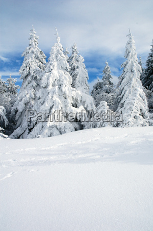 winter, landscape, 7 - 678549