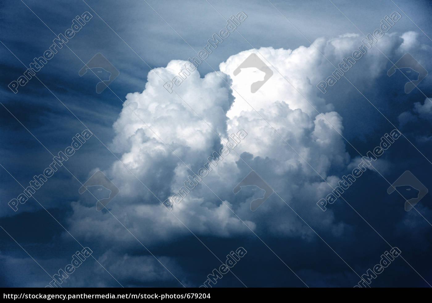 clouds - 679204